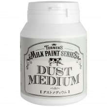 Turner : Milk Paint : Dust Medium : 200ml