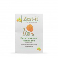 Zest-It : Information Leaflet : Printmakers Products