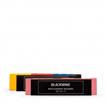 Palomino : Blackwing Erasers