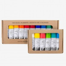 Michael Harding : Oil Paint Sets