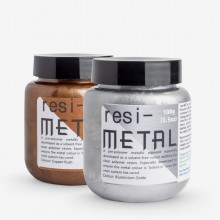 Resi-Metal : Pigment Paste For Resin : 100g