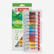 Royal Talens : Art Creation : Gouache Paint Set