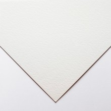 Bockingford : 200lb : 425gsm : 1/2 Sheets : 15x22in : Pack of 50 : Not