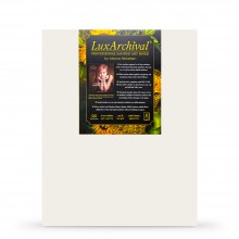 LuxArchival : Professional Sanded Art Paper : 400 Grit : 16x20in : Pack of 5 Sheets