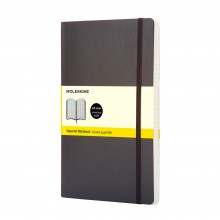 Moleskine : Squared Notebook : 9x14cm : Hard Cover : 192 pages : Black