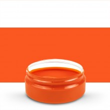 Resi-Tint Max : Pre-Polymer Resin Pigment : 100g : Pure Orange