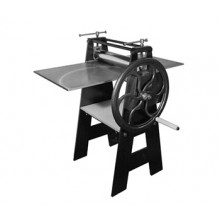 AE Presses : Etching Press : Plank Size 48x24in Floor Mounting