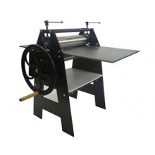 AE Presses : Etching Press : Plank Size 56x29in Floor Mounting