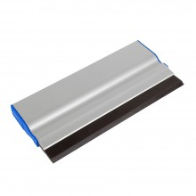 Jackson's : Aluminium Squeegee Holder : V Cut Medium Blade : 12in