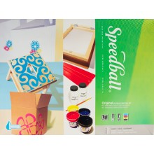 Speedball : Screen Printing Set (set 2)