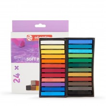 Royal Talens : Art Creation : Soft Pastel : Set of 24