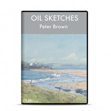 APV : DVD : Oil Sketches : Peter Brown
