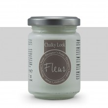 Fleur : Designer's Paint : Chalky Look : 130ml : F61 All About Grey