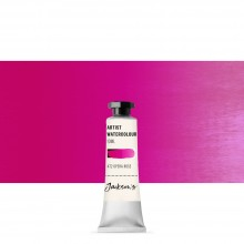 Jackson's : Artist Watercolour Paint : 10ml : Opera Rose