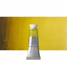 Winsor & Newton : Professional Watercolour : 14ml : Green Gold