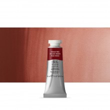 Winsor & Newton : Professional Watercolour : 14ml : Indian Red