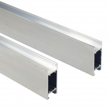 Jackson's : Museum : Alu-Pro : 18x45mm : Secondary Crossbar Sets