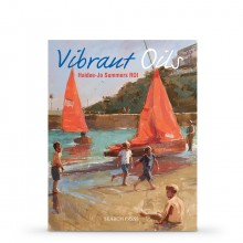 Vibrant Oils : Book by Haidee-Jo Summers