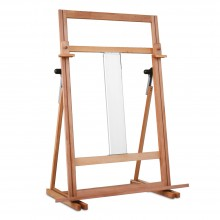 Cappelletto : CS-300 : Beechwood Studio Easel With Crank