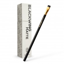 Palomino : Blackwing : Soft Graphite Pencil : Pack of 12