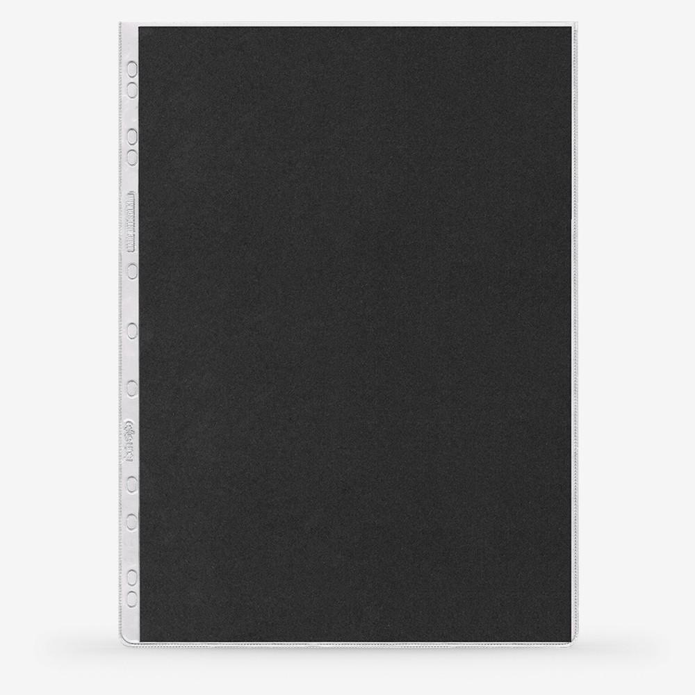 Mapac : Portfolio Sleeve : 150 Micron : A1 : 10 Pack