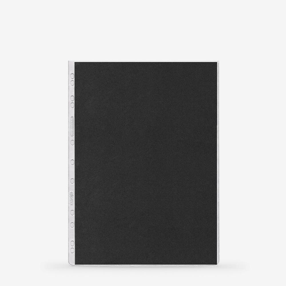 Mapac : Portfolio Sleeve : 150 Micron : A4 : 10 Pack