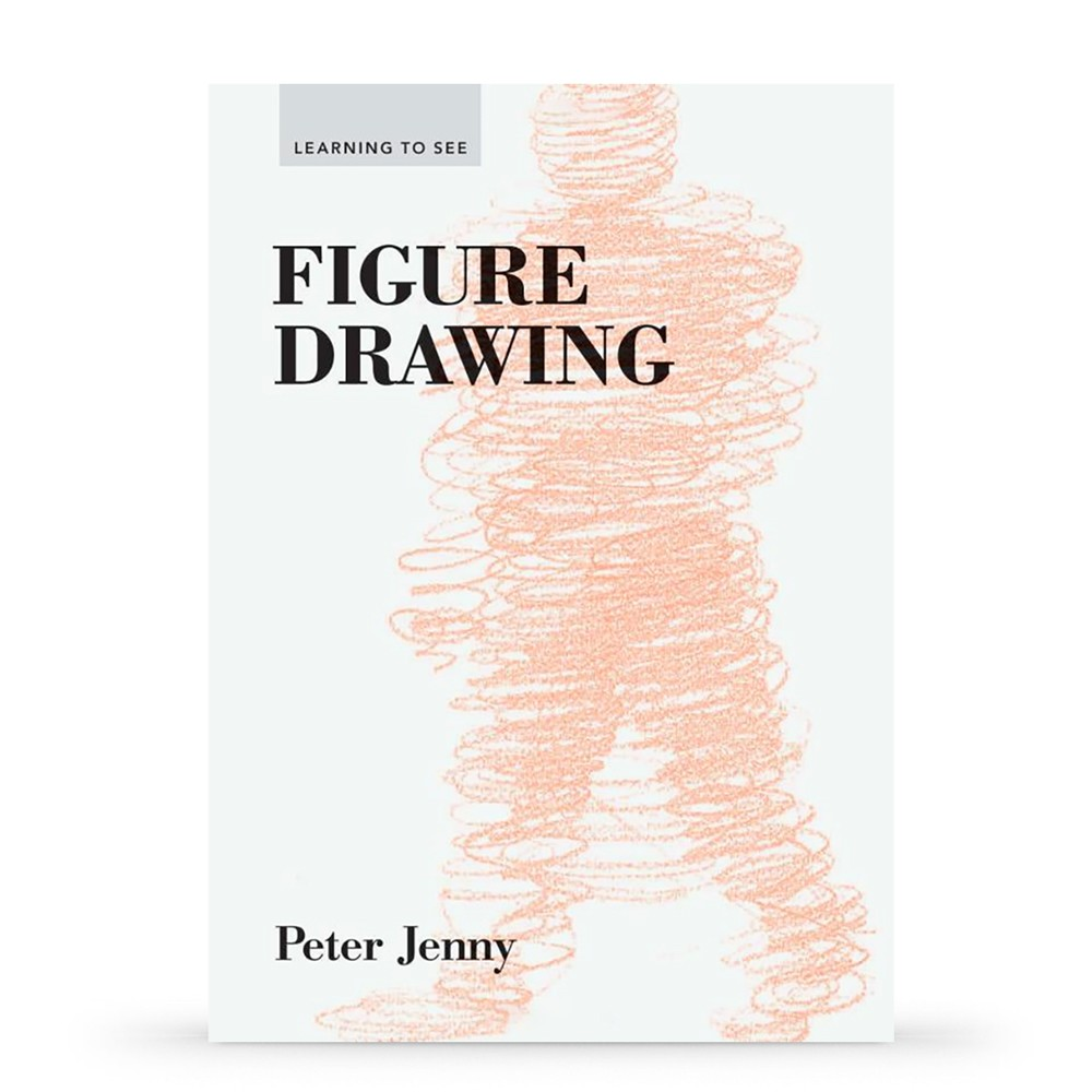Figure Drawing : Book by Peter Jenny