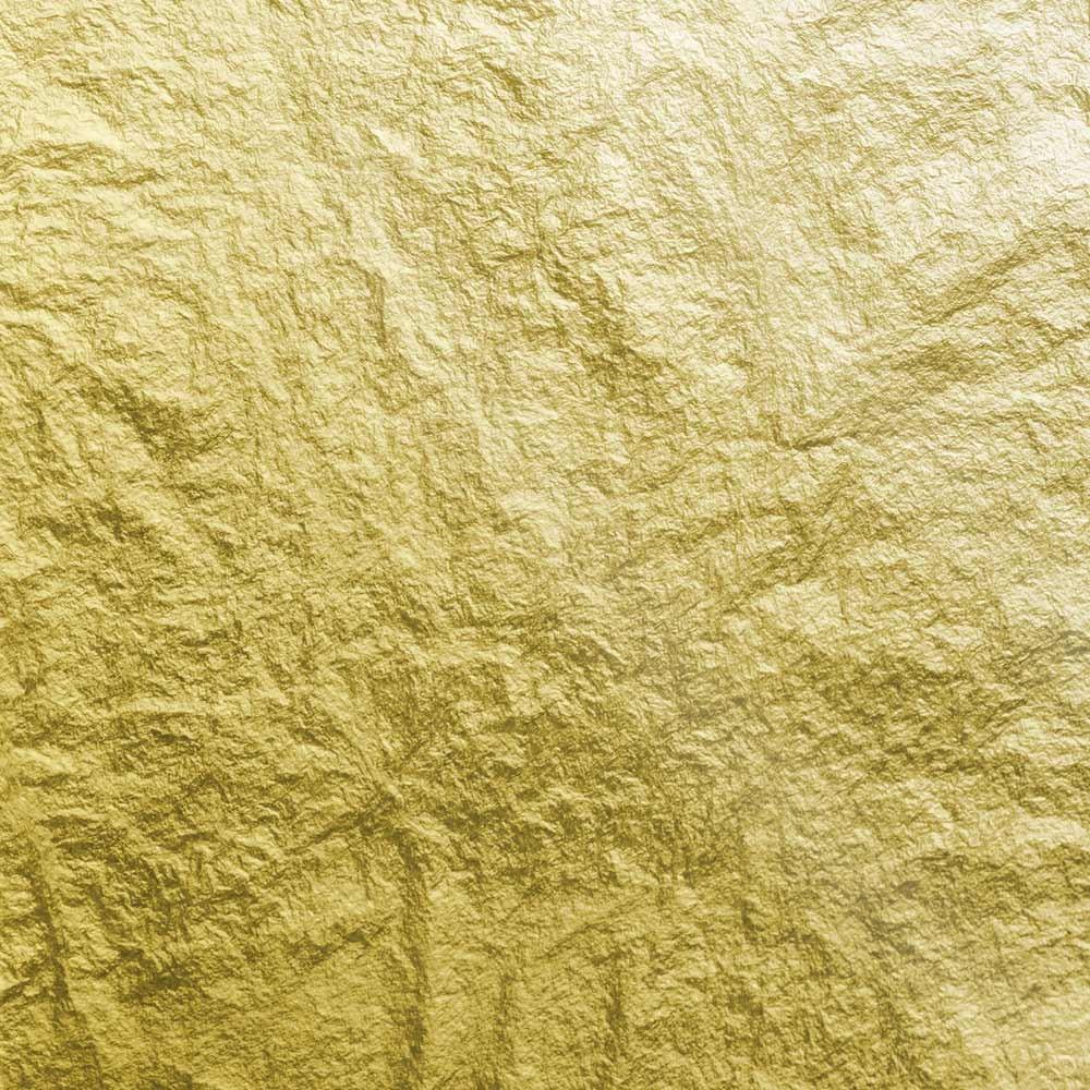 Handover  :  22ct  Gold  Leaf  Loose  :  80  x  80  mm  :  Standard  12g