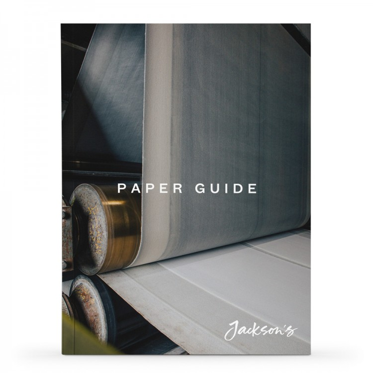 Jackson's : Paper Guide