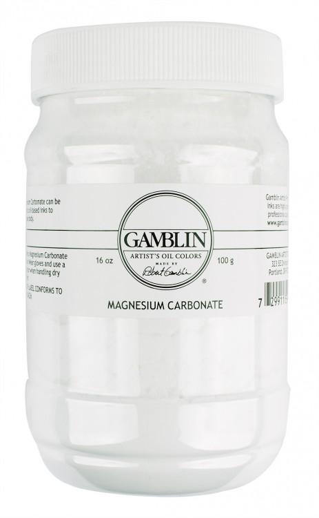 Gamblin : Magnesium Carbonate : 100g