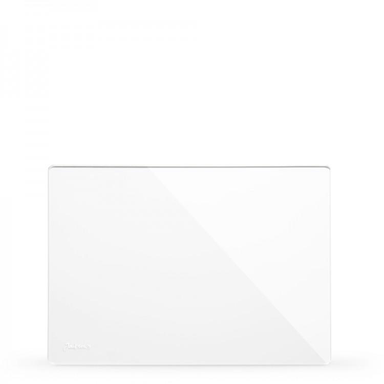 Jackson's : Glass Palette : 30x40cm