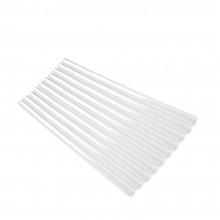 Jackson's : Transparent Plastic Brush Head Protector : 9x250mm : Pack of 10