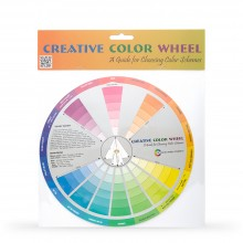 Color Wheel Company : Creative Color Wheel
