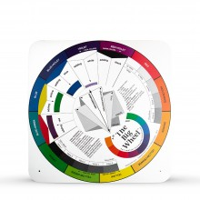 Color Wheel Company : The Big Wheel : 25in Color Wheel