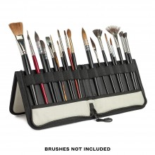 Jackson's : Professional Brush Easel Case : Small : Grey