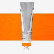Lascaux : Artist Acrylic Paint : 200ml : Cadmium Orange Light