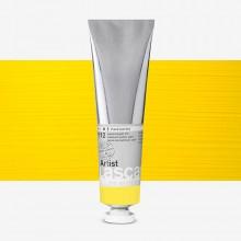 Lascaux : Artist Acrylic Paint : 45ml : Cadmium Yellow Light