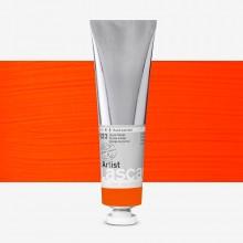 Lascaux : Artist Acrylic Paint : 45ml : Pyrrole Orange