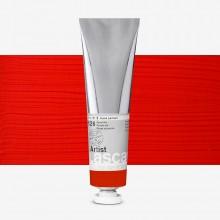 Lascaux : Artist Acrylic Paint : 45ml : Pyrrole Red