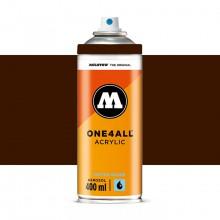 Molotow : One4All : Acrylic Spray Paint : 400ml : Hazelnut