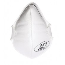 Martcare : FFP1 Moulded Mask : Disposable