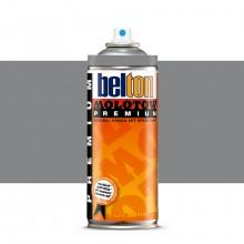 Molotow : Belton Premium Spray Paint : 400ml : Granite 225