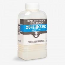 Turner : Acrylic Gouache : Glass Primer : 160ml