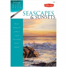 Watercolour Made Easy: Seascapes and Sunsets: Discover Techniques for Creating Ocean Scenes and Dramatic Skies in Watercolor : Book by Thomas Needham