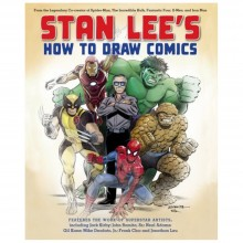 Stan Lee's How to Draw Comics : Book
