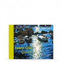 Learn Oils Quickly : Book by Hazel Soan