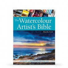 The Watercolour Artist's Bible: New Edition : Book by Marylin Scott