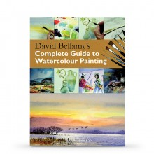 David Bellamy's Complete Guide To Watercolour : Book by David Bellamy