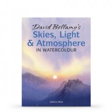 David Bellamy's Skies, Light and Atmosphere in Watercolour : Book by David Bellamy
