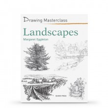 Drawing Masterclass: Landscapes : Book by Margaret Eggleton